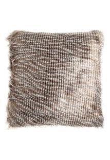 Capa De Almofada Gypset Lumbar 45 Cm X 45 Cm - Home Style