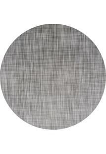 Jogo Americano Textilene 45X30Cm Circle Azul Claro