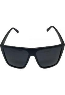 Óculos De Sol Cayo Blanco Quadrado Masculino - Masculino