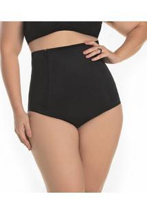 Cinta Modeladora Pós-Parto Com Alças Removíveis Mondress (300Rae) Plus Size
