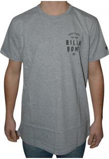 Camiseta Billabong Water Patrol - Masculino