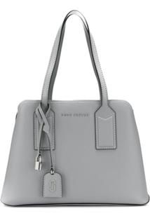 Marc Jacobs Bolsa Tote 'The Editor' - Cinza