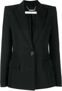 Givenchy Blazer Slim - Preto