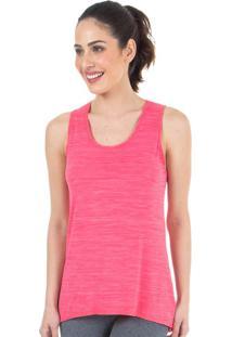 Camiseta Regata Rosa Active | 553.821