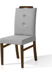 Cadeira Com Espaldar 4413-Monte Carlo - Pinhao