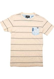 Camiseta Billabong Teamwave Ii - Masculino