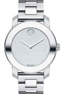 Relógio Movado Feminino Aço - 3600334