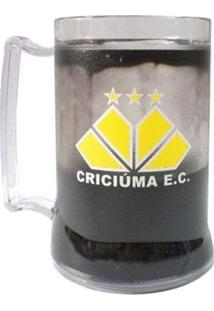 Caneca Gel Do Criciuma 400 Ml - Unissex