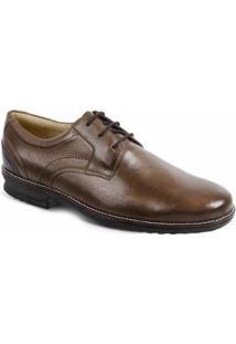 Sapato Casual Derby Sandro&Co Masculino - Masculino