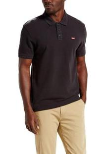 Polo Levis Classic Batwing - Masculino