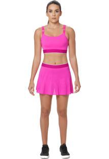 Top La Clofit It Pink