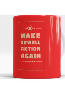 Caneca Fiction Again