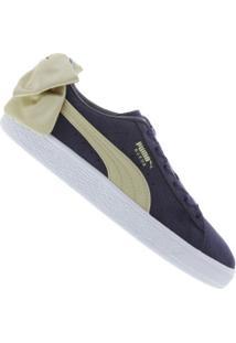 ac9ae26c40426 Tênis Azul Puma feminino | Shoelover