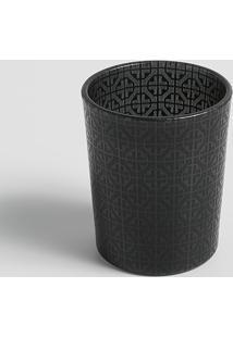 Porta Vela Design 5 X 6 Cm