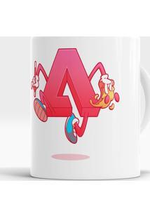 Caneca Adobe Magic