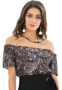 755266acab Plus Size Decote Redondo Transparente feminino