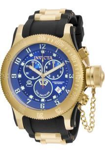 Relógio Invicta Russian Diver-15563 - Masculino
