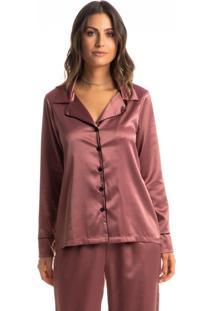 Pijama Luxo Alexia