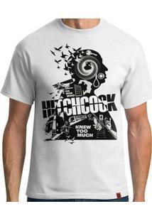 Camiseta Hitchcock