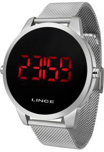 Relógio Lince Feminino Mdm4586Lpxsx