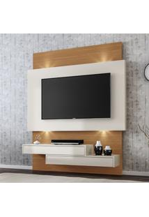 Painel Para Tv Tb120L Com Led - Dalla Costa