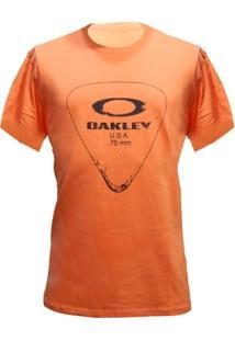 Camiseta Oakley Friedpick Tee Masculino - Masculino