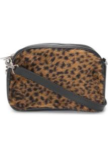 Pochete Dai Bag - Animal Print