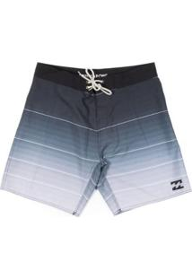 Bermuda Billabong Boardshort Fluid Originals Masculina - Masculino