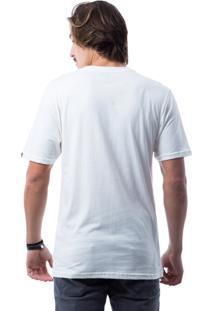 Camiseta Fallen Rise Branco