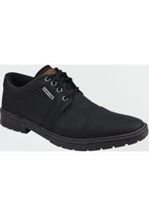 Sapato Masculino Tratorado Sportfire 033Am