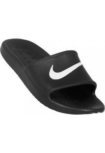 Sandália Masculina Nike Kawa Shower Slide