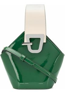 Danse Lente Bolsa Saco Johnny Mini - Verde