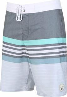 Bermuda Billabong Boardshort Spinner Striper - Masculino