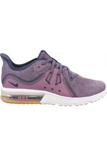 Tênis Nike Air Max Fury Sequent 3 Feminino