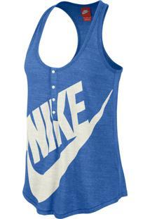 Regata Nike Gym Vintage Tank