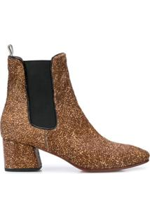 No.6 Ankle Boot Bristol - Marrom
