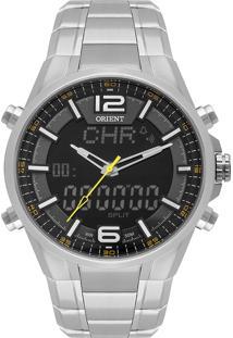 Relógio Masculino Orient Mbssa048 P2Sx