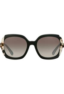 Prada Eyewear Prada Eyewear Collection Sunglasses - Preto