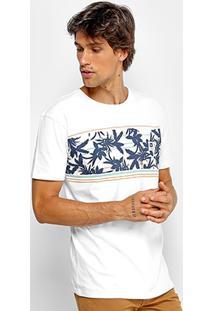 Camiseta Hang Loose Silk Cornwall Masculina - Masculino