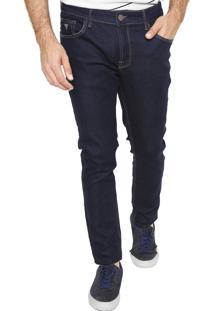Calça Jeans Guess Masculina Midnight Skinny - 21869
