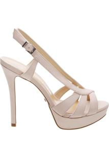 Sandália Stripes Bellini | Schutz