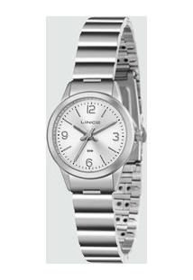 Relógio Feminino Lince Lrm4434L S2Sx