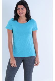 Ir para a loja  Camiseta Feminina Facinelli 4fe4a5c0afbd3
