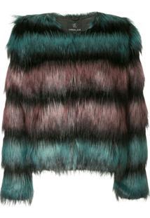 Unreal Fur Jaqueta 'The Elements' - Estampado