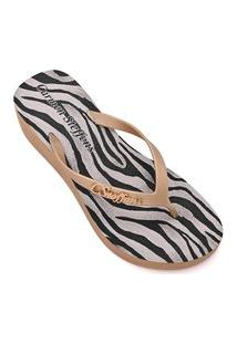 Anabela Dourada Zebra