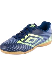 Tênis Futsal Footwear Speed Ii Jr - Umbro - Masculino