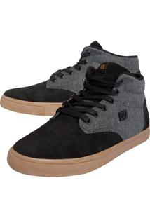 Tenis Hang Loose Block Preto