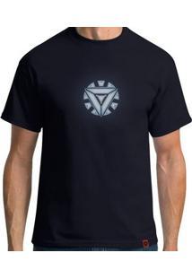 Camiseta Reator Arc