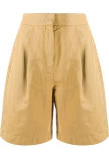 Ymc Short Pantalona - Neutro