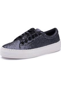 Tênis Top Franca Shoes Preto
